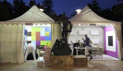 Serastone en Festival Arte Marbella