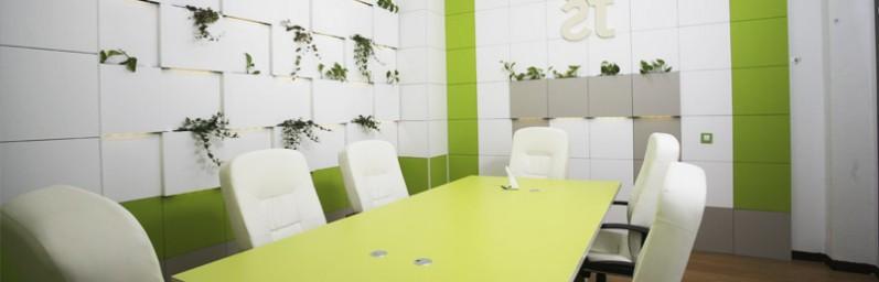 5 consejos y ventajas de decorar tu negocio u oficina con for Objetos de decoracion para oficinas
