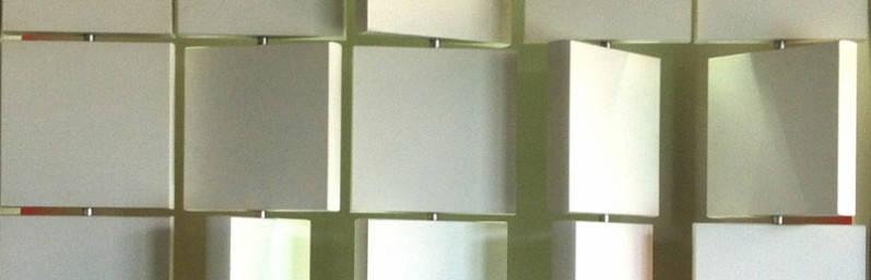Tabiques giratorios categor as serastone - Tabiques separadores de ambientes ...
