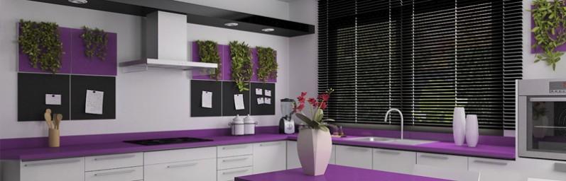 Plantas arom ticas en las paredes de la cocina serastone - Plantas aromaticas en la cocina ...