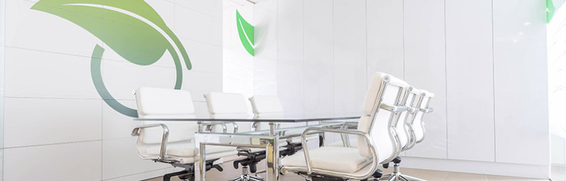 Reforma oficinas fresh sourcing serastone for Proyecto oficina